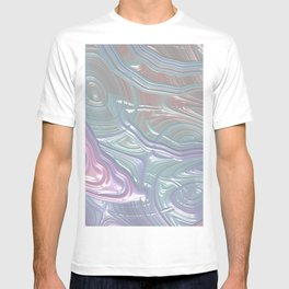 Mother of Pearl T-shirt