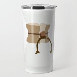 Slow Pour Travel Mug
