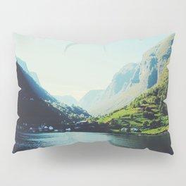 Mountains XII Pillow Sham