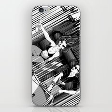 It's better than safe. It's death proof iPhone & iPod Skin