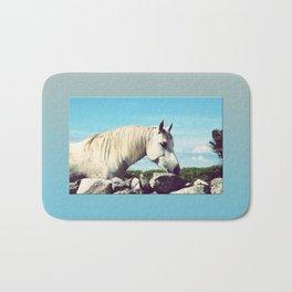 Connemara Pony 2 Bath Mat