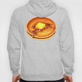 Pancakes Pattern Hoody