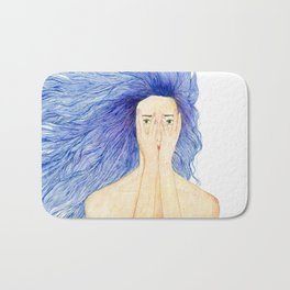 glance Bath Mat