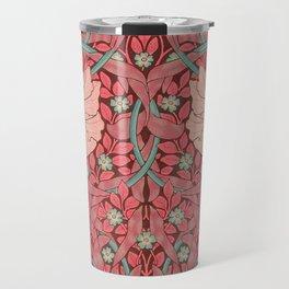 """William Morris """"Pimpernel"""" 3. Travel Mug"""