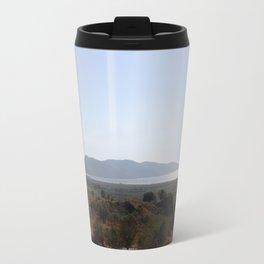 Akyaka to the Bay Of Gokova Travel Mug