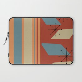 Vintage Retro 01 Laptop Sleeve