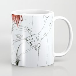 NUDEGRAFIA - 24 CARPE DIEM Coffee Mug