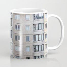 East of Berlin, Germany Coffee Mug