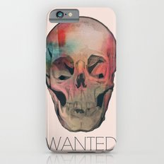 Wanted Slim Case iPhone 6s