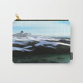 Guarding the Coast Carry-All Pouch