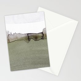 Serene Moments 02d by Kathy Morton Stanion Stationery Cards