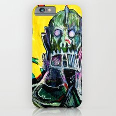 Trap Jaw iPhone 6s Slim Case