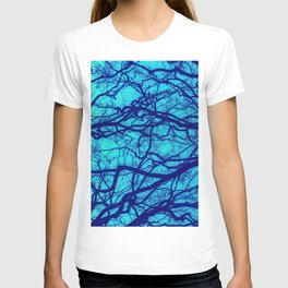 Entwined Branches T-shirt
