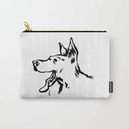Bon chien Carry-All Pouch