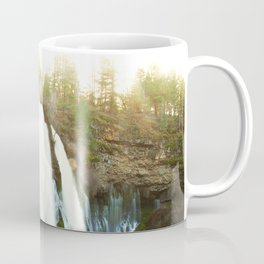 Waterfall of Dreams Coffee Mug