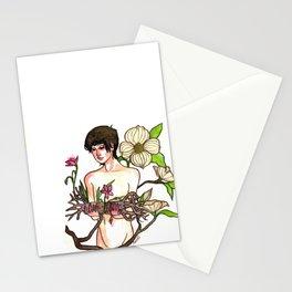 Belladonna Dreams: Deadwood Stationery Cards