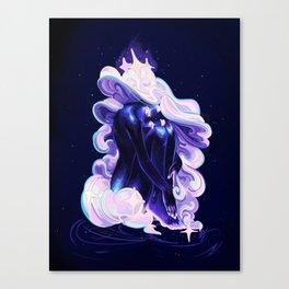Morphee Canvas Print