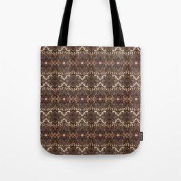Bali Bricks Tote Bag