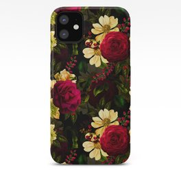 Vintage & Shabby Chic - Night Affaire III iPhone Case