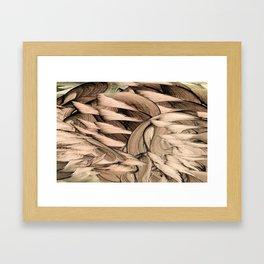 Xi Wangmu Framed Art Print