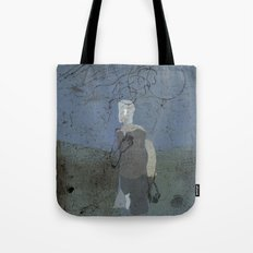 things to come Tote Bag