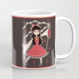 Reimu Hakurei Coffee Mug