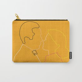 Casablanca Carry-All Pouch