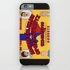 King of the Ouija iPhone 6s Slim Case
