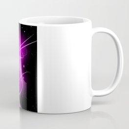 365 days of superheroes - Day 16: Star Sapphire Coffee Mug