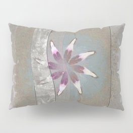 Turk In The Altogether Flowers  ID:16165-065856-95341 Pillow Sham