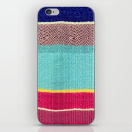 Wolly iPhone Skin
