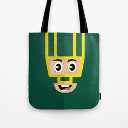 Kickass Tote Bag
