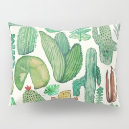 nature pattern collab. Pillow Sham