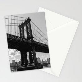 Dumbo Brooklyn V Stationery Cards