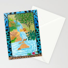 Life Force Stationery Cards