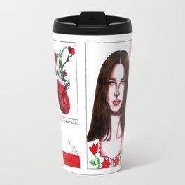 heroin Travel Mug