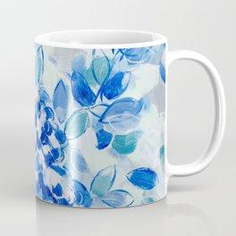 Wedding Bell Blues Coffee Mug