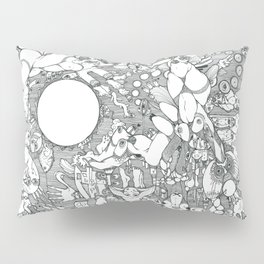 So much to do; So little time Pillow Sham