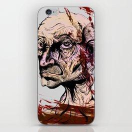 Guilty iPhone Skin