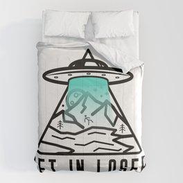 Get in Loser Comforters
