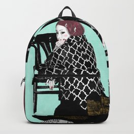 Veronica-g Backpack