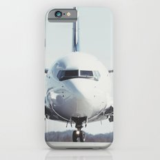 Taxiing to the Gate iPhone 6s Slim Case