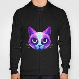 Neon Cat Hoody