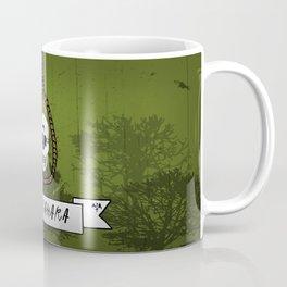 Aokigahara Coffee Mug
