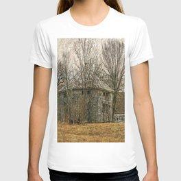Interesting Barn Structure T-shirt
