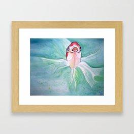 Herb Framed Art Print