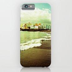 Black Sand Slim Case iPhone 6s