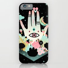 Mystery Garden Slim Case iPhone 6