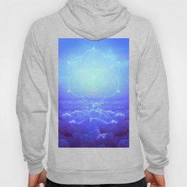 All But the Brightest Stars Hoody