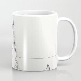 keep one's head Coffee Mug